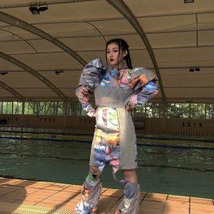 Exclusive healing energy in Zhejiang (2019) Sjoerd Martens sassy lassy
