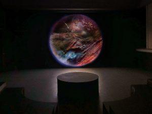 Sjoerd Martens, De School Amsterdam, Exhibition Patty Morgan, 2019